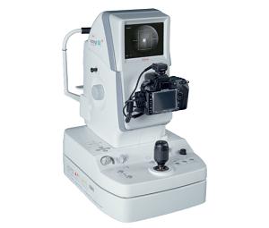 唯一提供3D視神經盤影像
